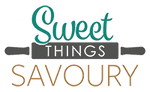 Sweet Things Savoury