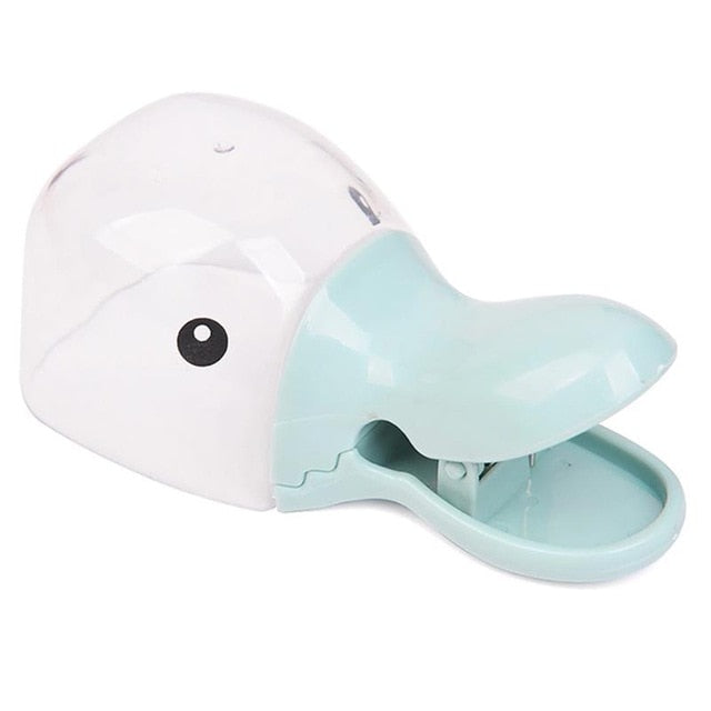 Cute Duck Pet Scoop/Clip