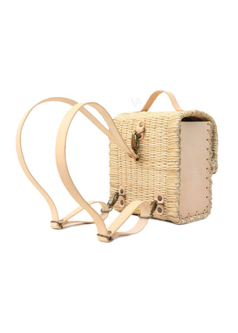 backpack basket