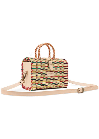 shoulder basket bags
