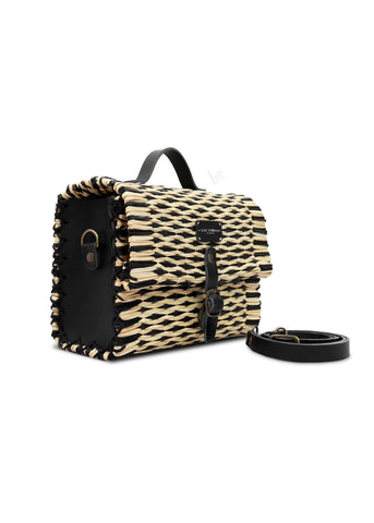 slow fashion basket bags