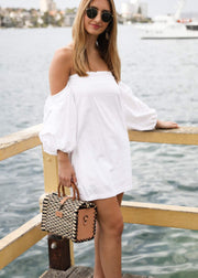 summer basket bag