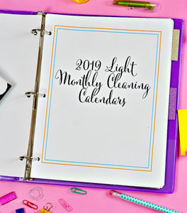 Journey to Clean 2020 Cover Pages