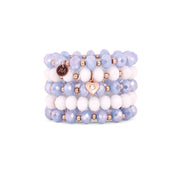 Mix Petit Bracelet Crystal