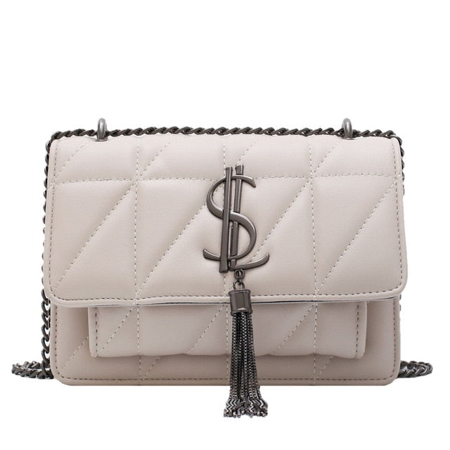 NEW Luxury Designer Shoulder Evening Clutch Bag - SDK Creations