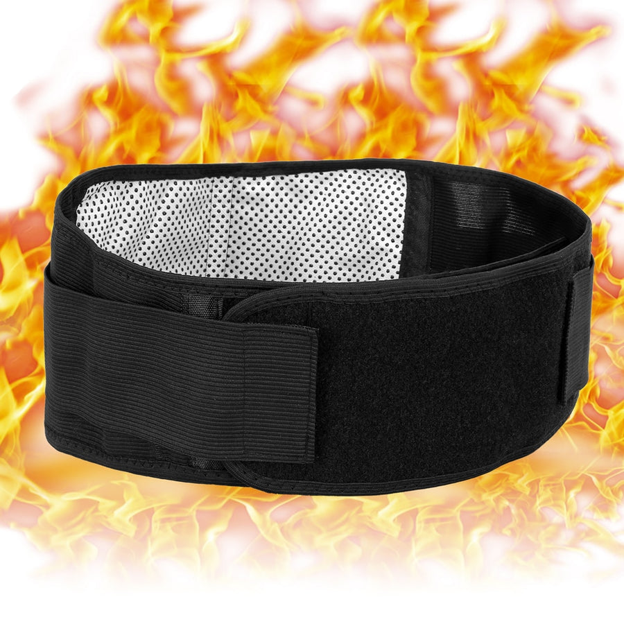 Self Heating Waist Brace - SDK Creations