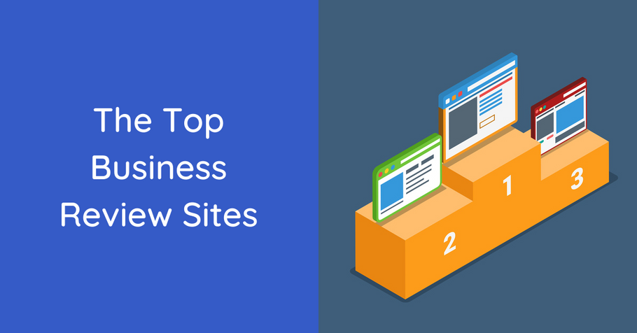 The Top Business Review Sites For Local Businesses