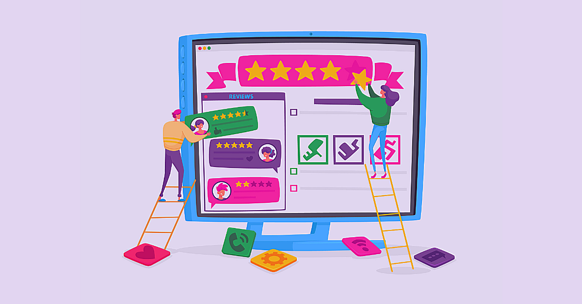 online review monitoring