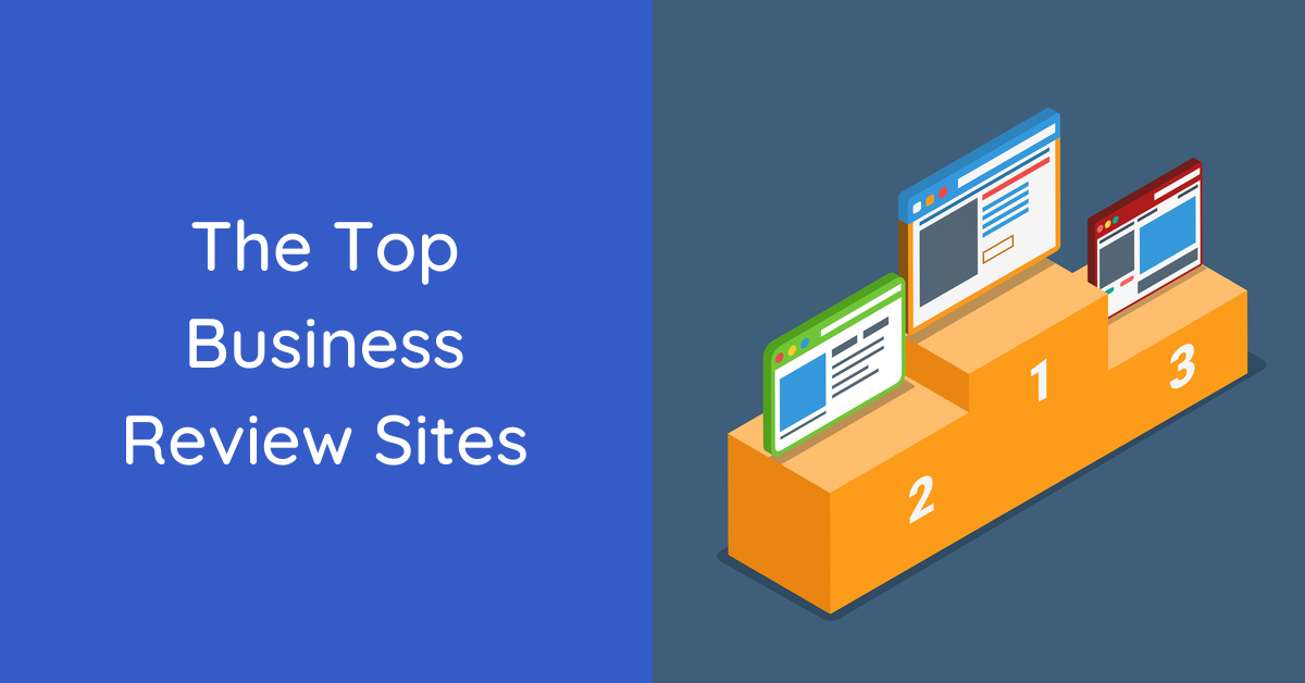 top business review sites