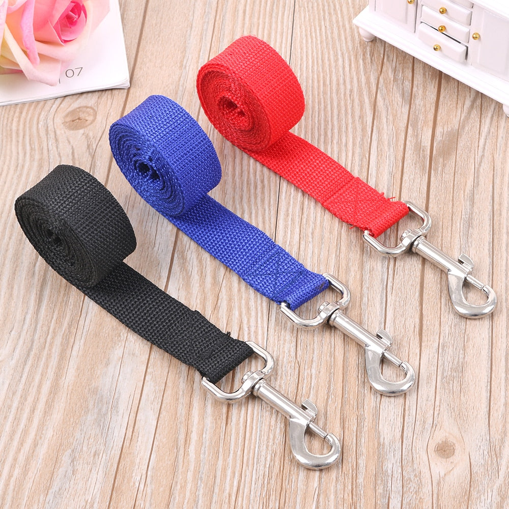 Dog Leash W/ Long Traction