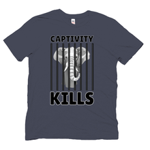 Load image into Gallery viewer, Captivity Kills