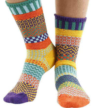 Load image into Gallery viewer, SOLMATE CREW SOCKS -LARGE