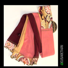 Load image into Gallery viewer, ELISABETHAN trumpet scarf