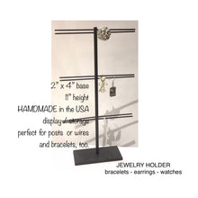 Load image into Gallery viewer, Vilmain bracelet / earring holder