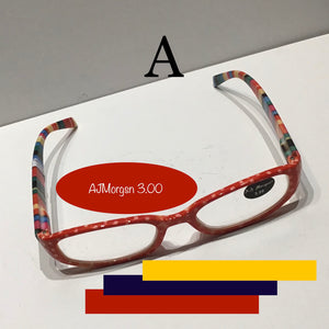 EYEWEAR READERS 3.00