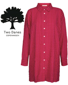 "TWO DANES ""BIG"" SHIRT"