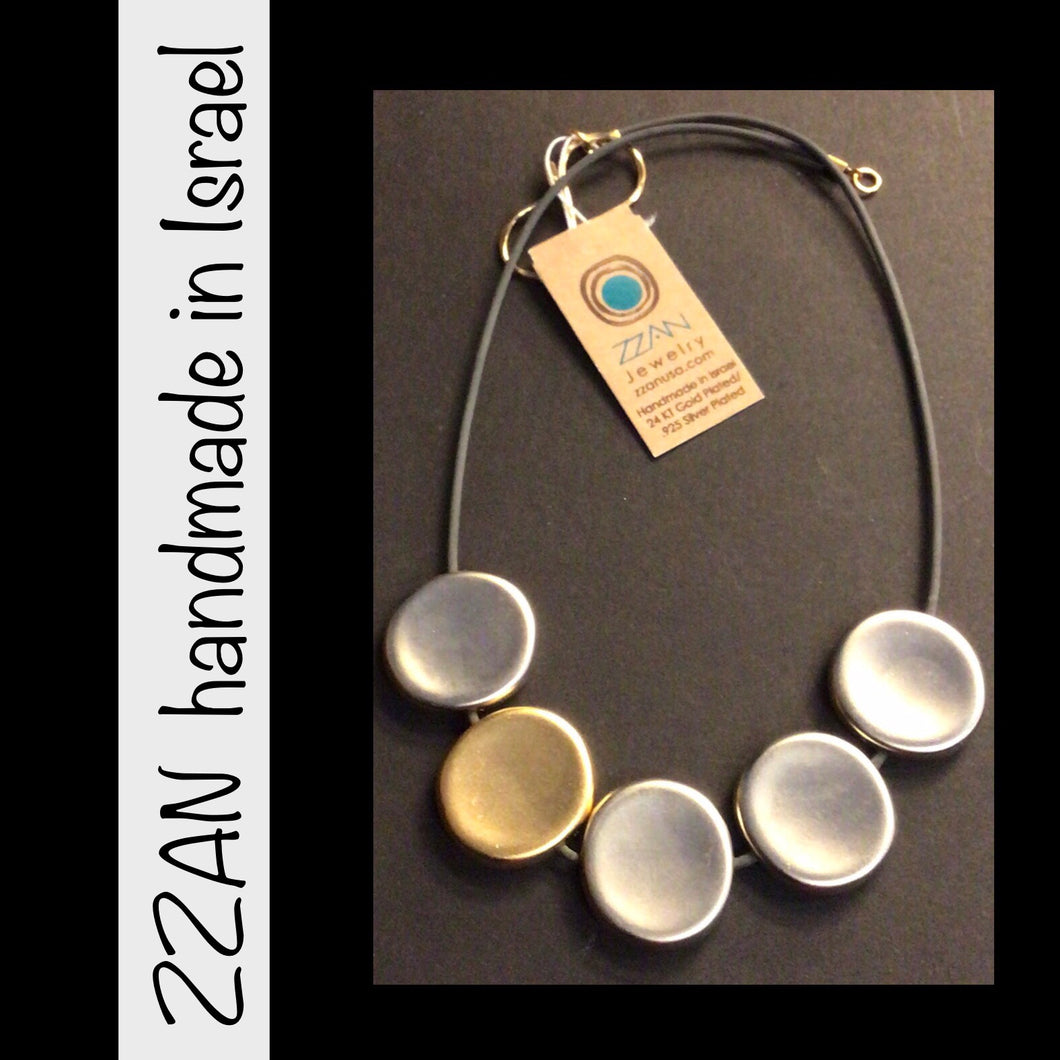 ZZAN NECKLACE ~GS