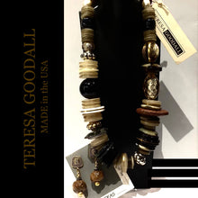 Load image into Gallery viewer, Teresa Goodall  BODY DECO Necklace