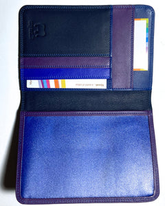 mywalit PASSPORT CASE for him or her