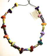 FICKLESTICKS Circus Train NECKLACE