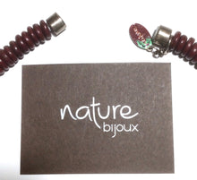 Load image into Gallery viewer, NATURE BIJOUX JEWELRY