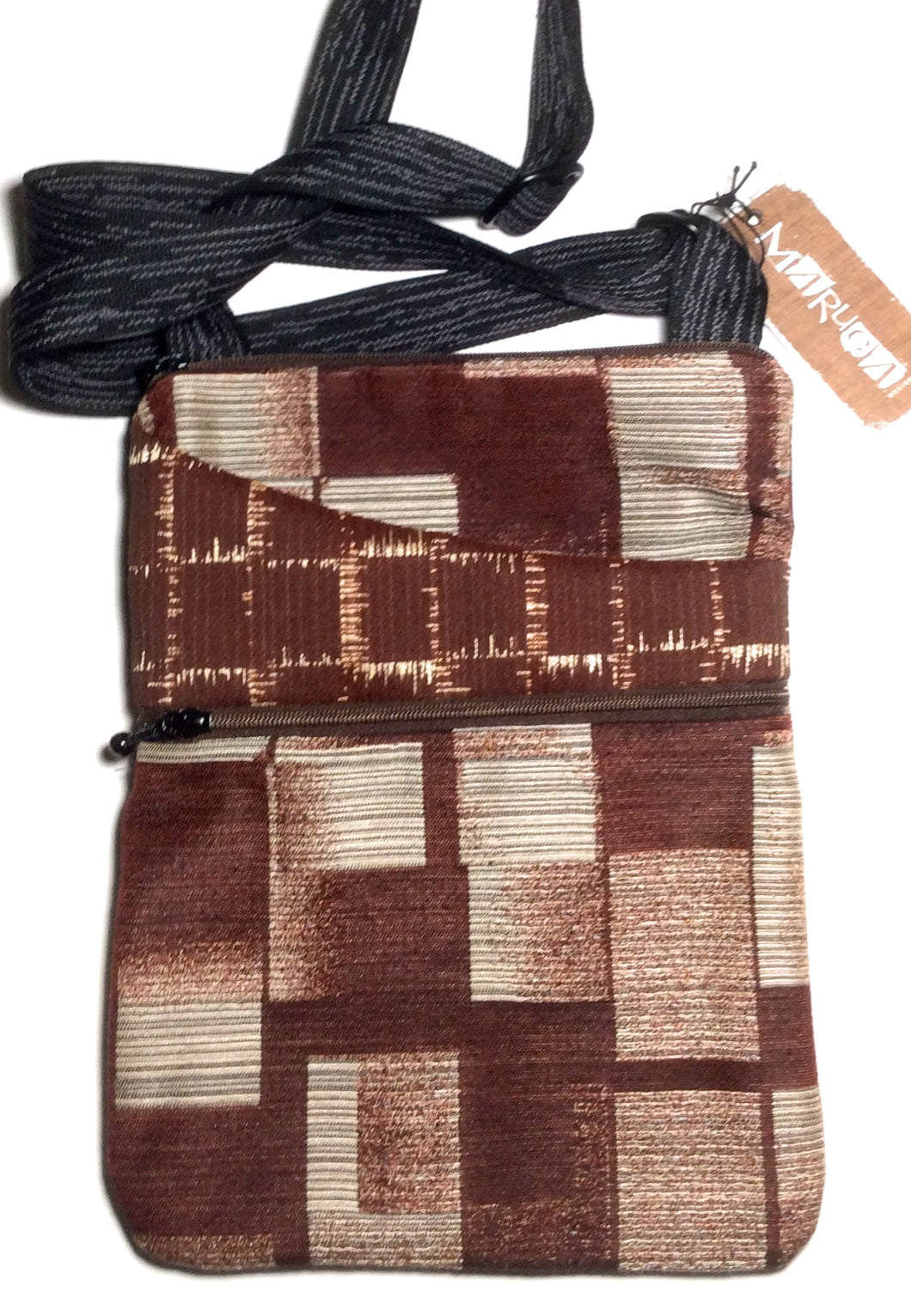 MARUCA POCKET BAG