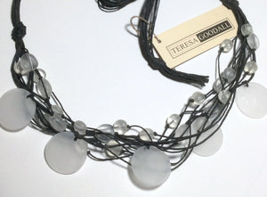 Teresa Goodall Necklaces