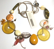 Load image into Gallery viewer, Teresa Goodall Milos Necklace