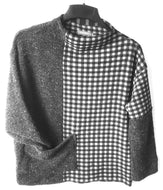A;EMBIKA PULLOVER