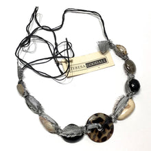 Load image into Gallery viewer, Teressa  Goodall  TERAZZO Necklace