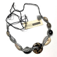 Teressa  Goodall  TERAZZO Necklace