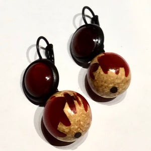 NATURE BIJOUX earring country collection