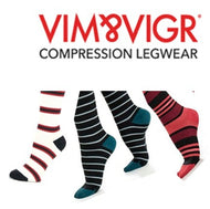 VIM & VIGR compression sock