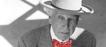 Load image into Gallery viewer, FRANK LLOYD WRIGHT BOWTIES