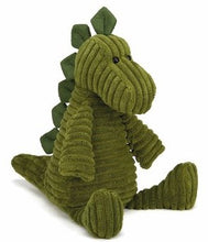 Load image into Gallery viewer, JELLYCAT DINO-Cordy Roy