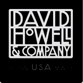 DAVID HOWELL EARRINGS