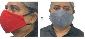 MS COTTON FACE MASKS