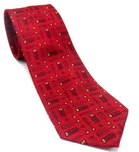 Frank Lloyd Wright NECKTIES