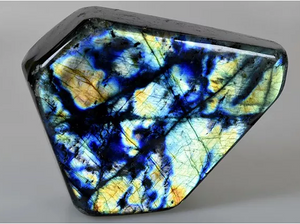 THE STONE FOR MARCH - LABRADORITE