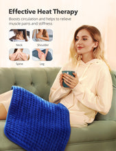 Load image into Gallery viewer, Heating Pad VX-PS009