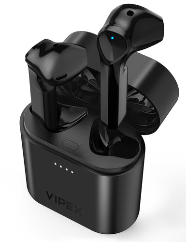Semi-in Wireless Earbuds VX-BH003