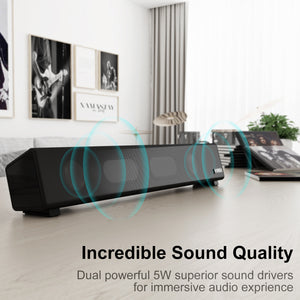 Sound Bar Bluetooth Speaker VX-SK001