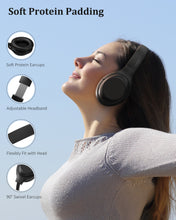 Load image into Gallery viewer, Active Noise Cancelling Headphones VX-BH001