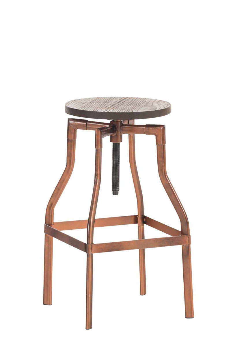 Hocker Kara, Holz - JNS-Trade