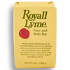 Royall Lyme Bar Soap