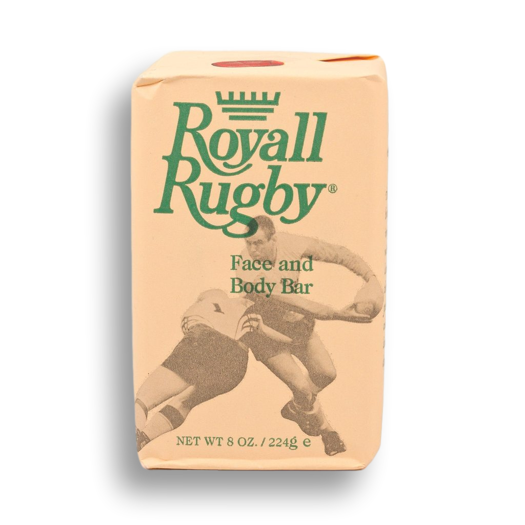 Royall Rugby Soap Bar