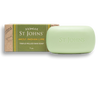 St Johns Lime Triple Milled Bar Soap