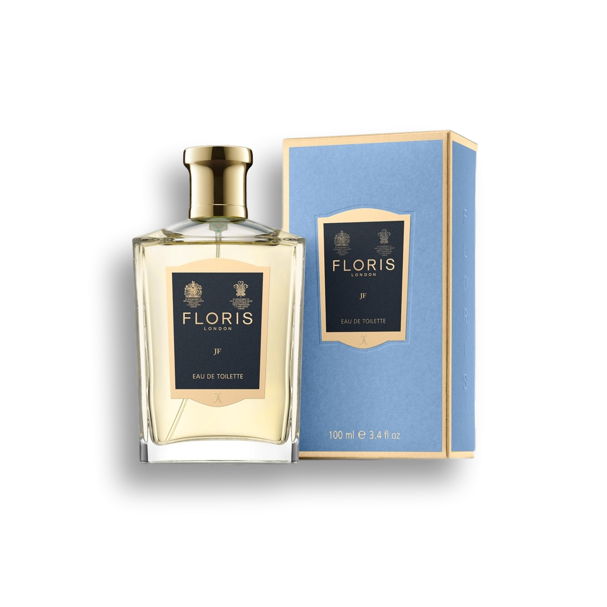 Floris JF Cologne