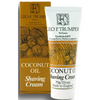 Coconut Shaving Cream Tube