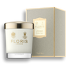 Floris Hyacinth & Bluebell Candle